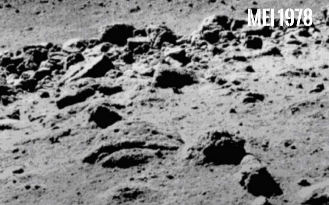 Dependance op de maan
