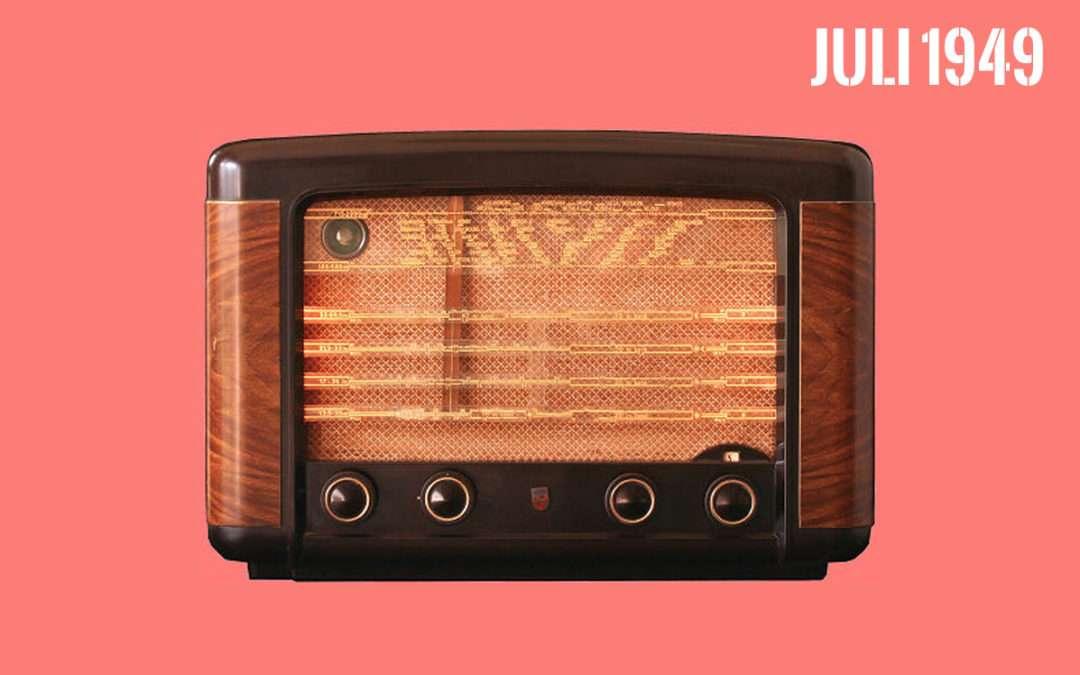 Blijft de radio bestaan?